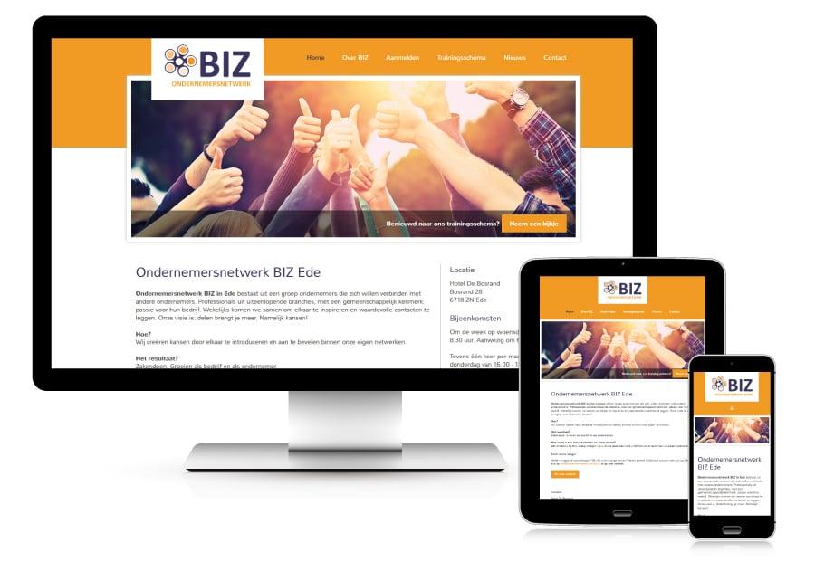 Ondernemersnetwerk BIZ