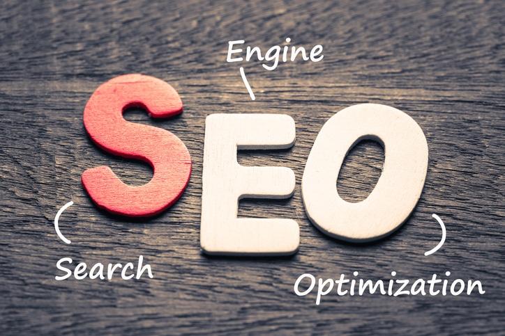 SEO staat voor Search Engine Optimization