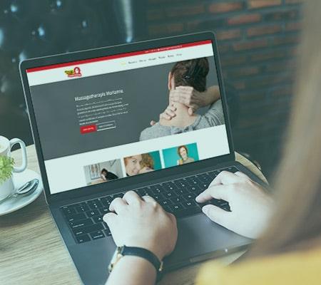 website laten maken door studenten