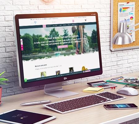 webdesign bedrijf gezocht